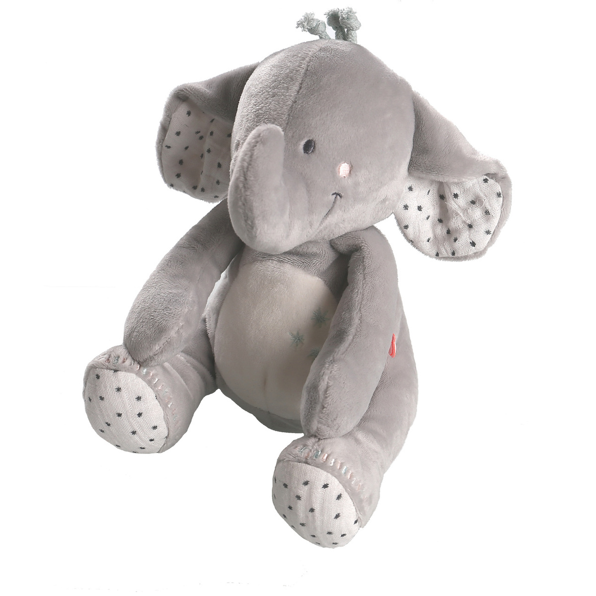 Veloudoux Anna Small soft toy from the Anna & Milo collection