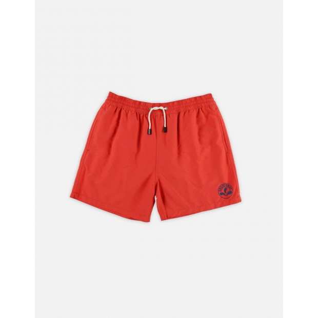 Daddy zwemboxer rood