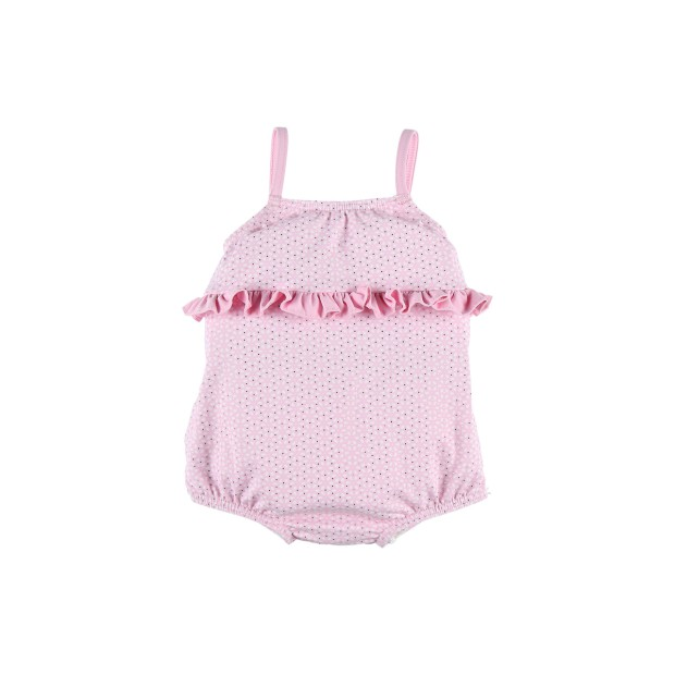 Double Protection Swimsuit
