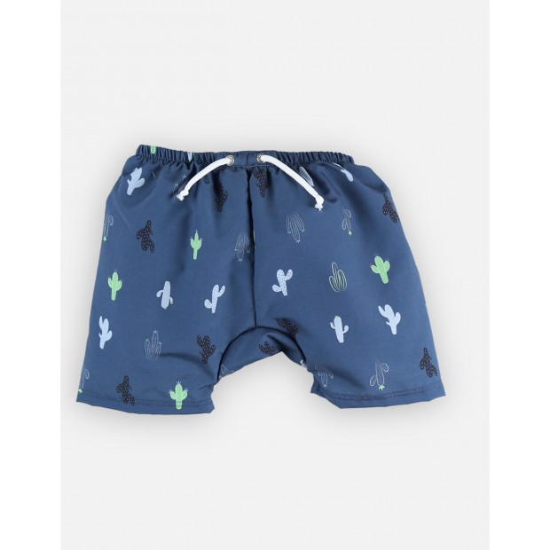 Double protection swimshorts