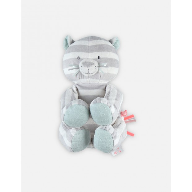 Veloudoux Milo Small soft toy from the Anna & Milo collection