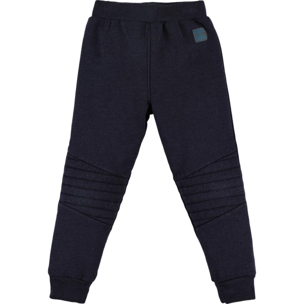 Trousers Cotton Grey