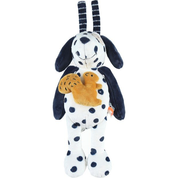 Musical soft toy Aston