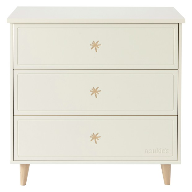 3-drawer Chest of Drawers from the Moon by Swarovski collection