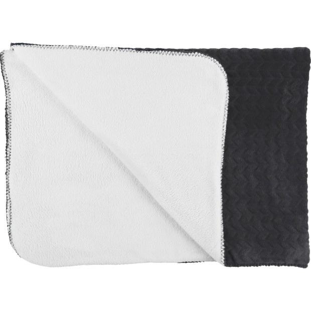 The Groloudoux® baby blanket