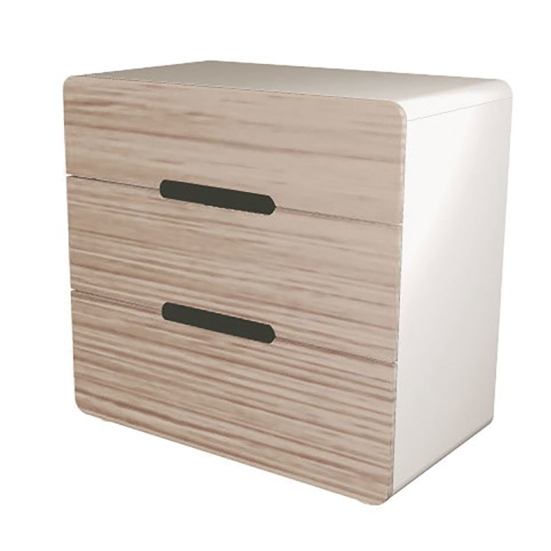 Wooden Chest Of Drawers Aspen