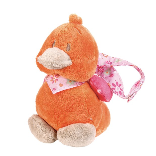 Peluche Mini Musical Babette