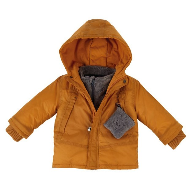 Outerwear 3 In 1