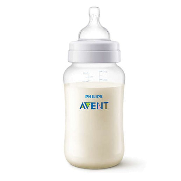 Anti-colic bottle x 3