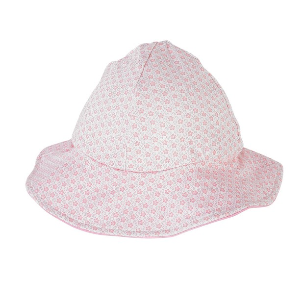 Cocon Pink Hat