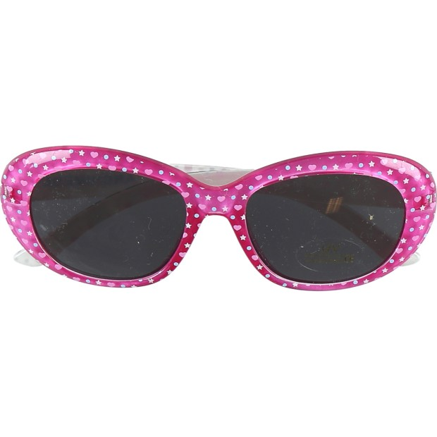 Lunettes Pinks Coeurs