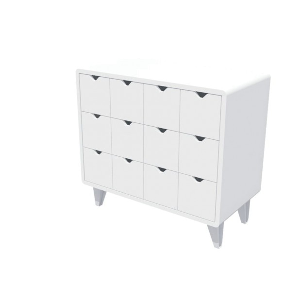 Commode Mont-Blanc