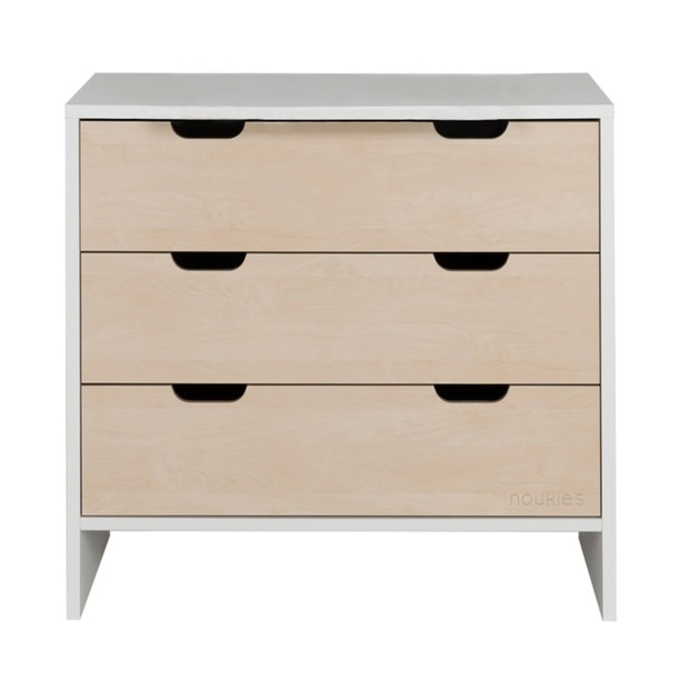 Akka chest of drawers
