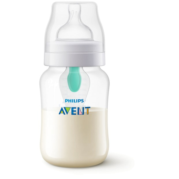 Anti-colic 260 ml bottle
