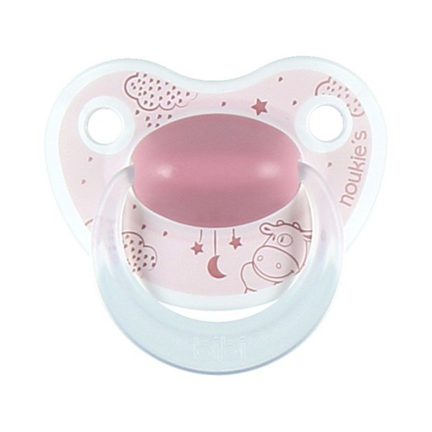 Lola Soother 6-16M