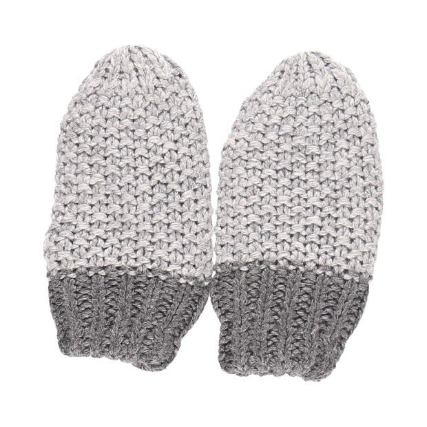 Lnitted Mittens