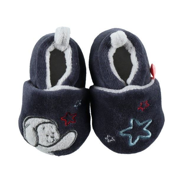 Veloudoux® slippers