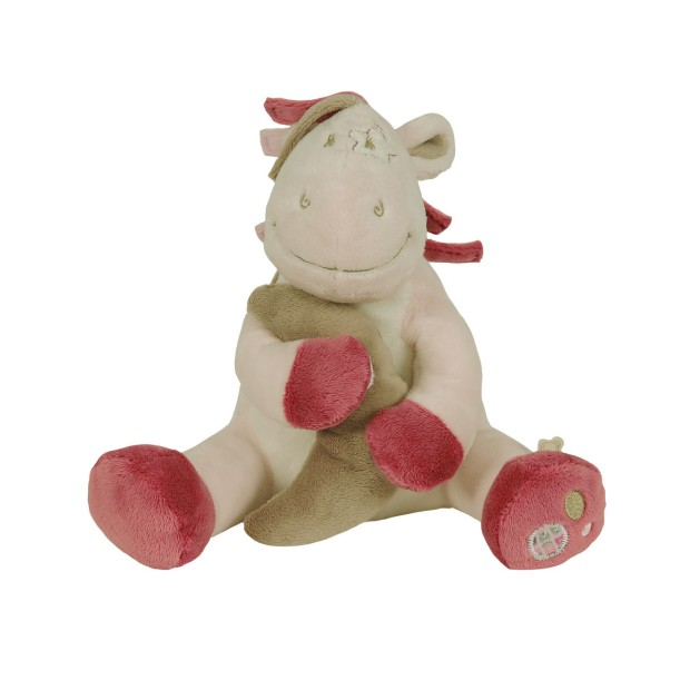 Soft Toy Musical Lucie 20 cm