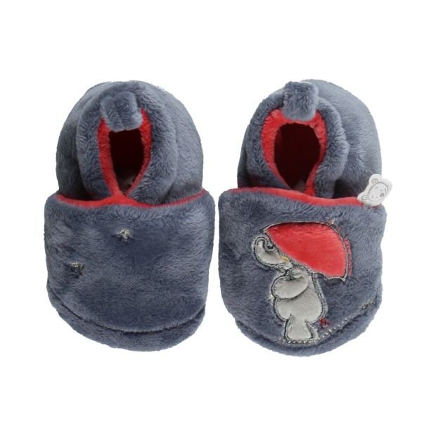 Veloudoux® Slippers Anna