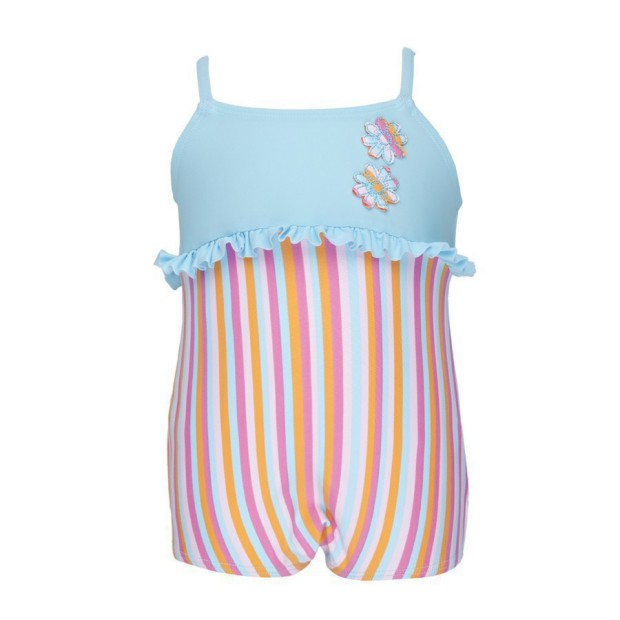 Maillot Double Protection Bayagère Fille