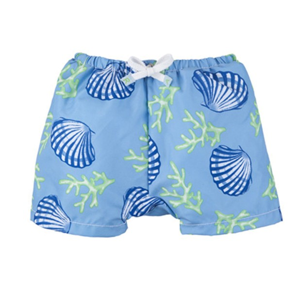 Pacific Baby Boxer Double Protection