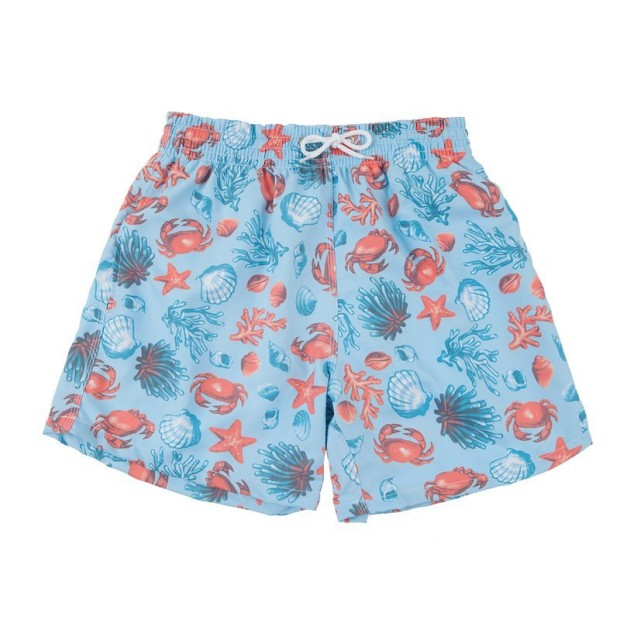 Crabe Daddy Boxer