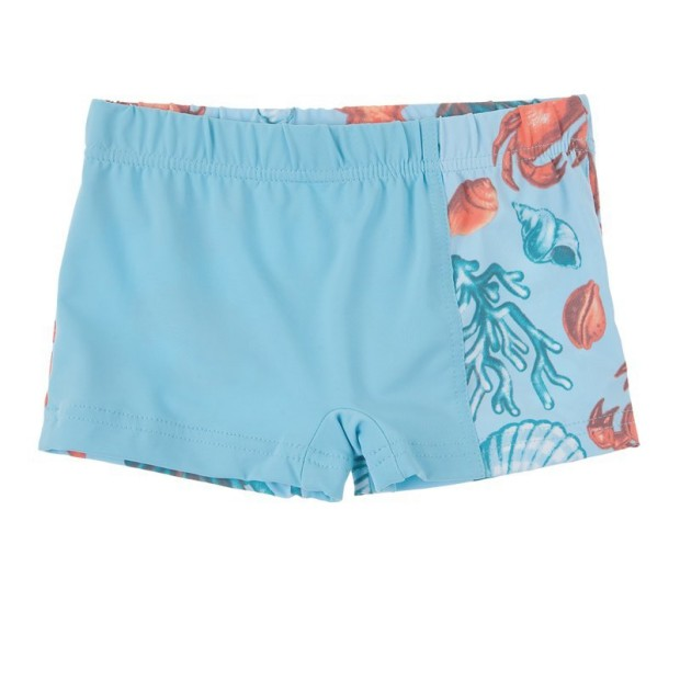 Crabe Swimming Trunk