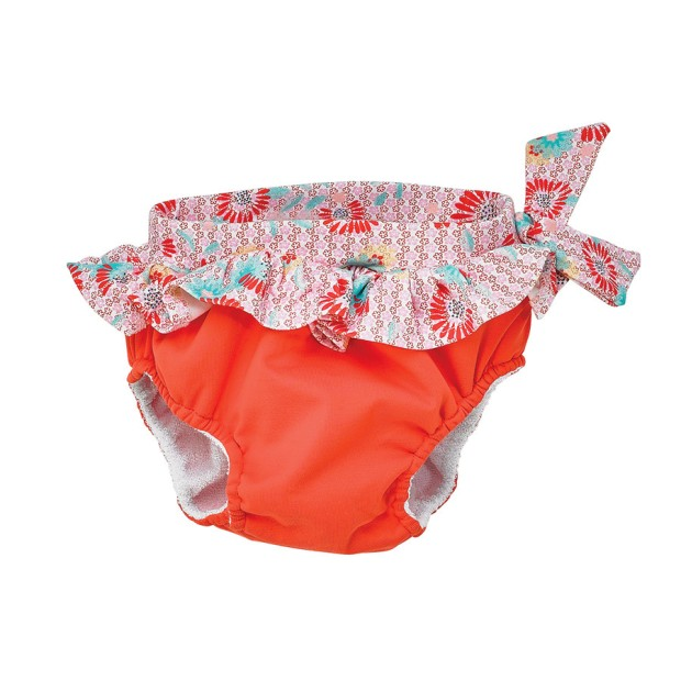 Culotte corail double protection Peps