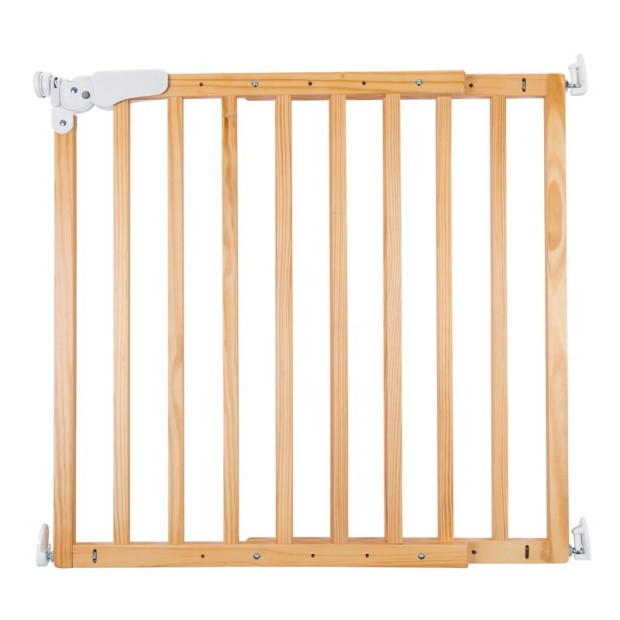 Maestro wooden bed rail, Natural