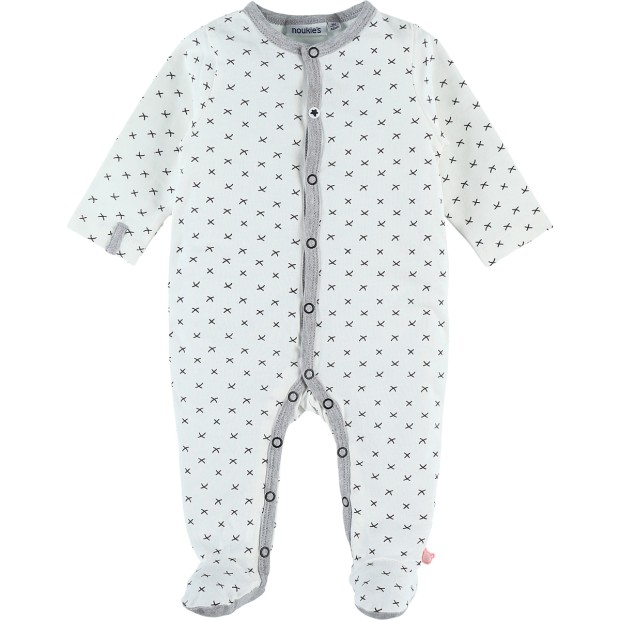 Pyjamas Cotton Gaby & Sam