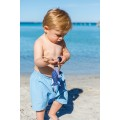 Cocon Light Blue Bathing Shorts