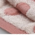Kleedje Tricot Roos