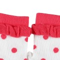 Socks with details