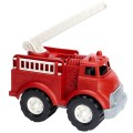 Fire Truck, 100% recycled plastic