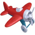 Airplane, 100% recycled plastic