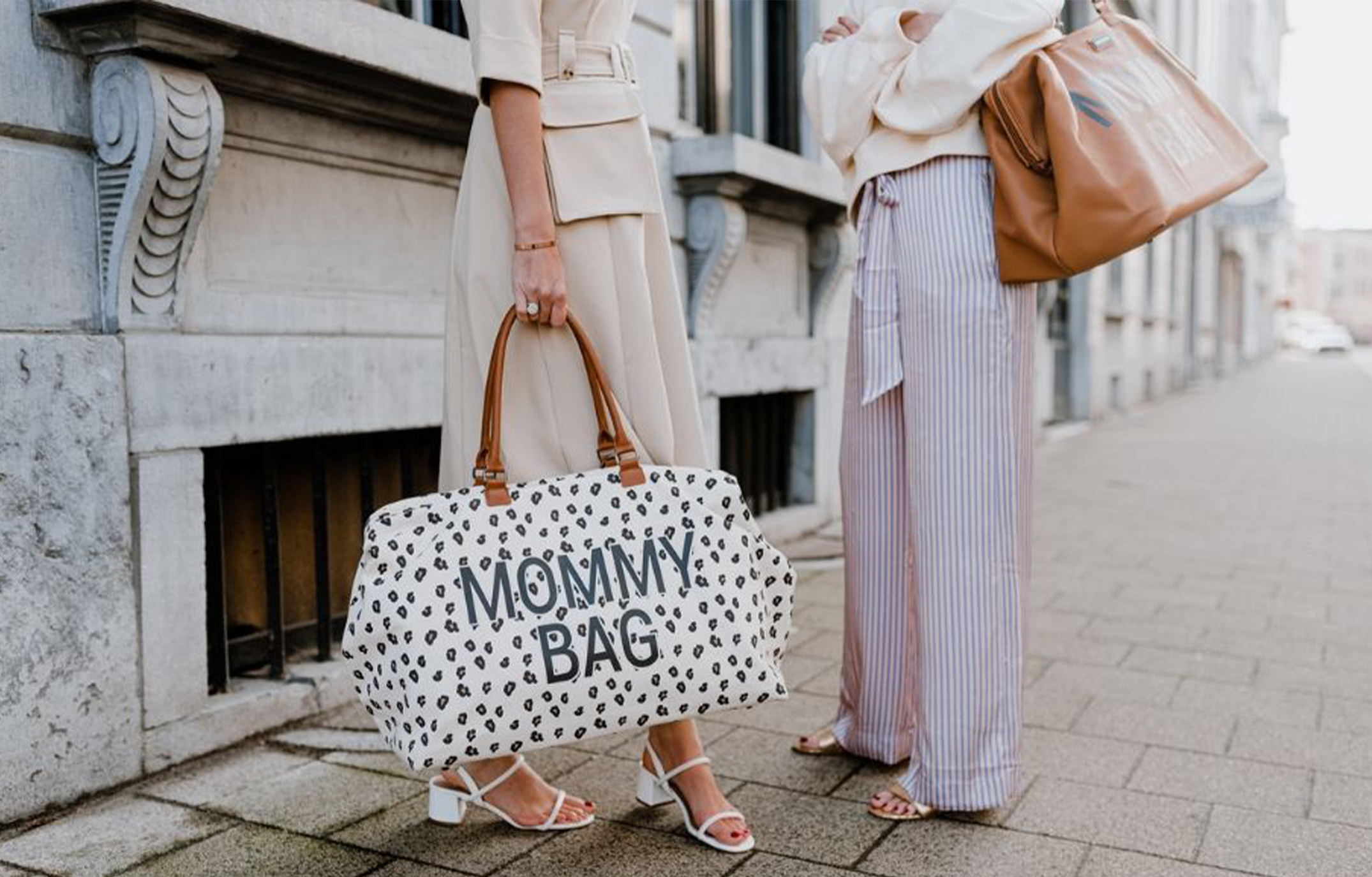 De Mommy Bag