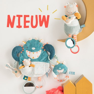 Monsters nieuwe collectie