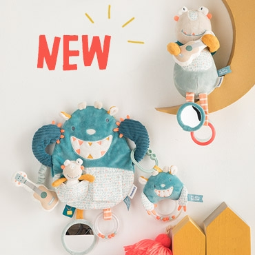 Monsters new collection