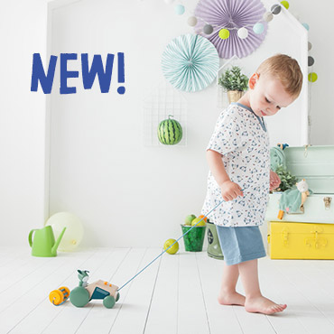 Discover the new items